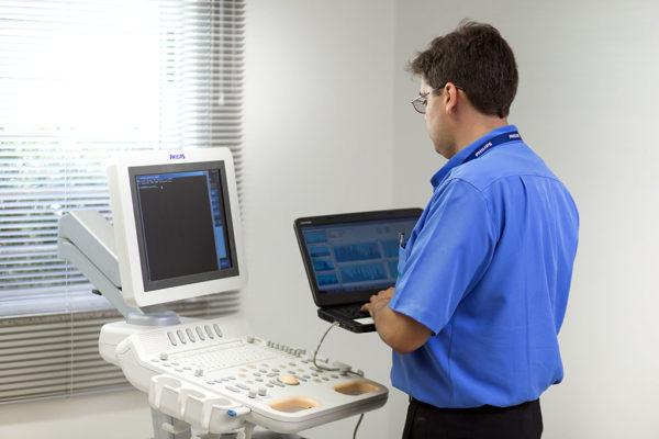 Tecnolife Assistência Técnica Especializada Ultrassom Philips