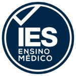Logo IES Ensino Médico