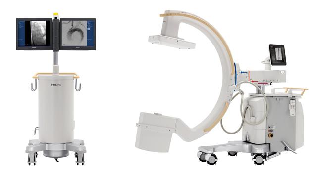 Philips - Arco Cirúrgico