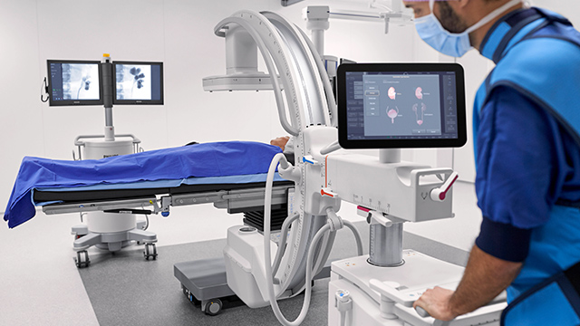 Philips Arco Cirúrgico