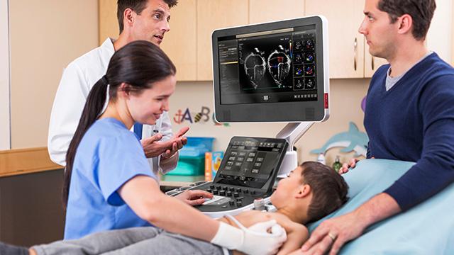 Philips - Ultrassom