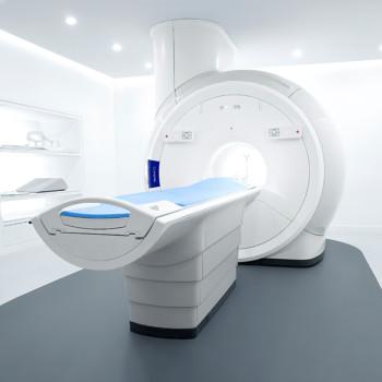 Ressonância Magnética Philips Ingenia Prodiva CS - 1