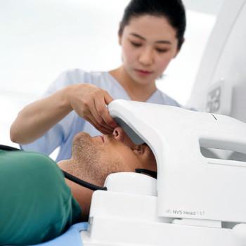 Ressonância Magnética Philips Ingenia Prodiva CS - 14 - dStream Digital Head Coil MRI