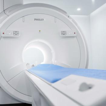 Ressonância Magnética Philips Ingenia Prodiva CS - 4