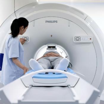 Ressonância Magnética Philips Ingenia Prodiva CS - 7