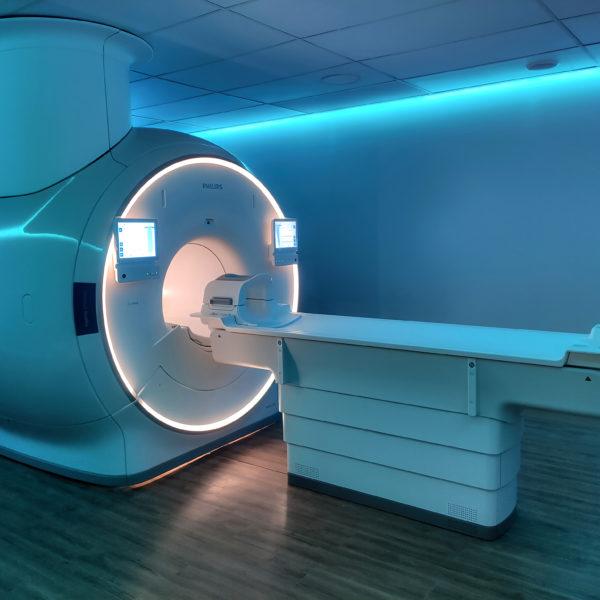 Philips MRI Ingenia Ambition - Tecnolife - Fortaleza - Emílio Ribas - 2