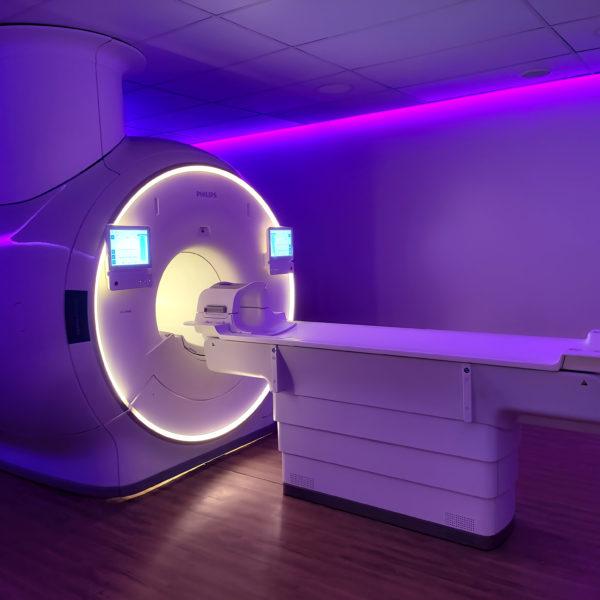 Philips MRI Ingenia Ambition - Tecnolife - Fortaleza - Emílio Ribas - 3