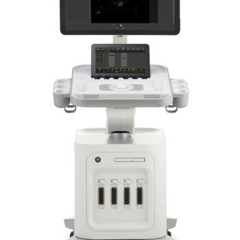 Ultrassom Philips 3300 - Frente 2
