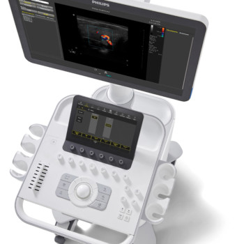Ultrassom Philips 3300 - Cima
