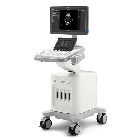 Ultrassom Philips 3300
