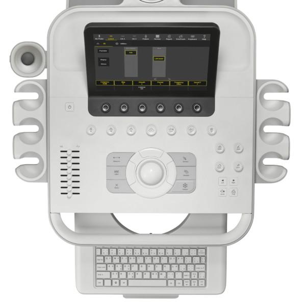 Lançamento Ultrassom Philips 3300 - 4
